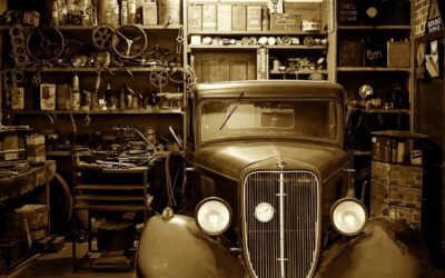 How To Restore A Classic Car For Beginners – Even If You Never Have Done It Before
