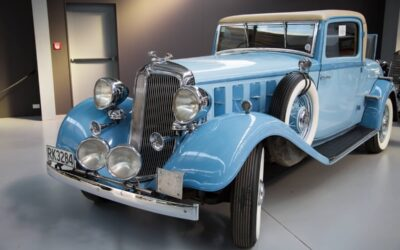 What to Look Out for When Buying a Used Classic Car